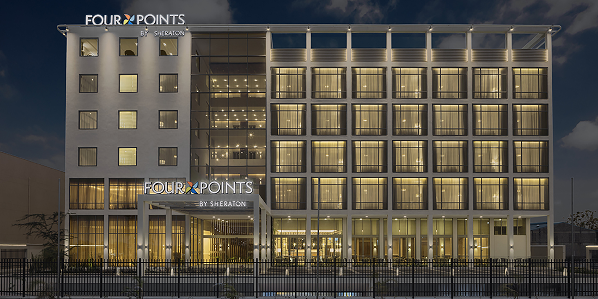 Four Points By Sheraton Nairobi Airport Opens In The World