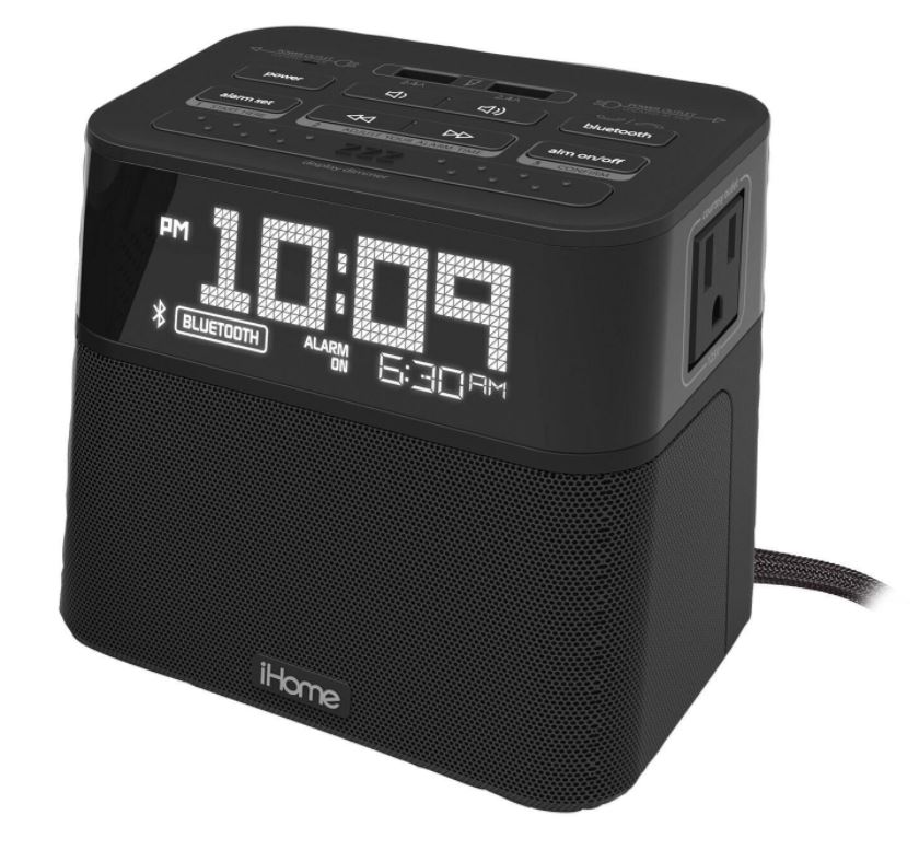in:trash Hotel Technologies to Unveil New iHome Solutions at 'HX' with Double the AC/USB Charging Capability
