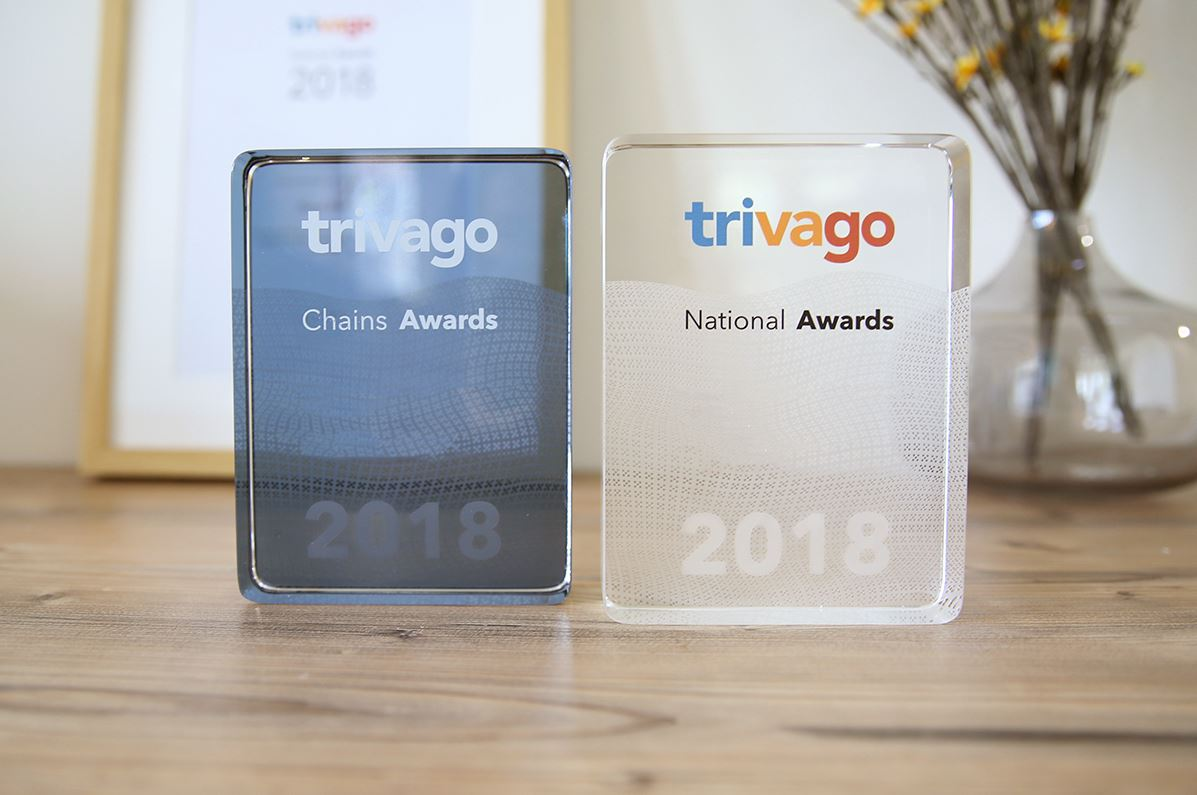 The Trivago Awards 2018 This Year S Top Rated Hotels