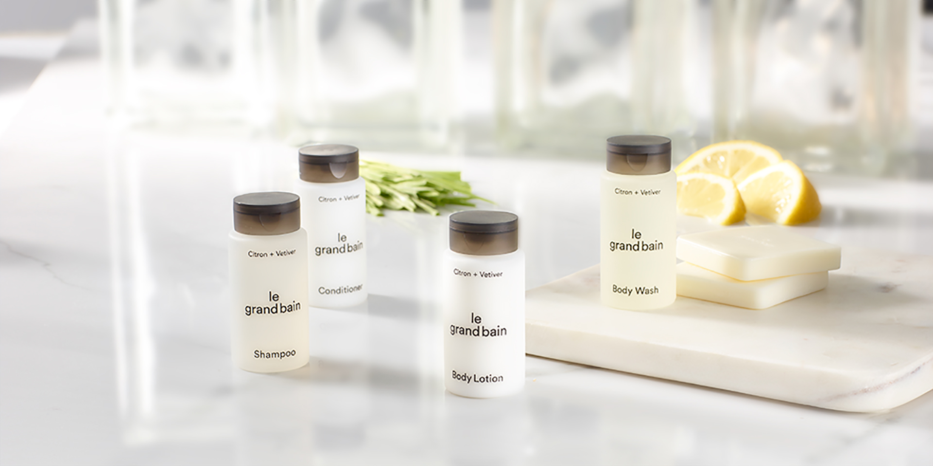 Sheraton Hotels & Resorts Introduces New Bath And Body Collection ...