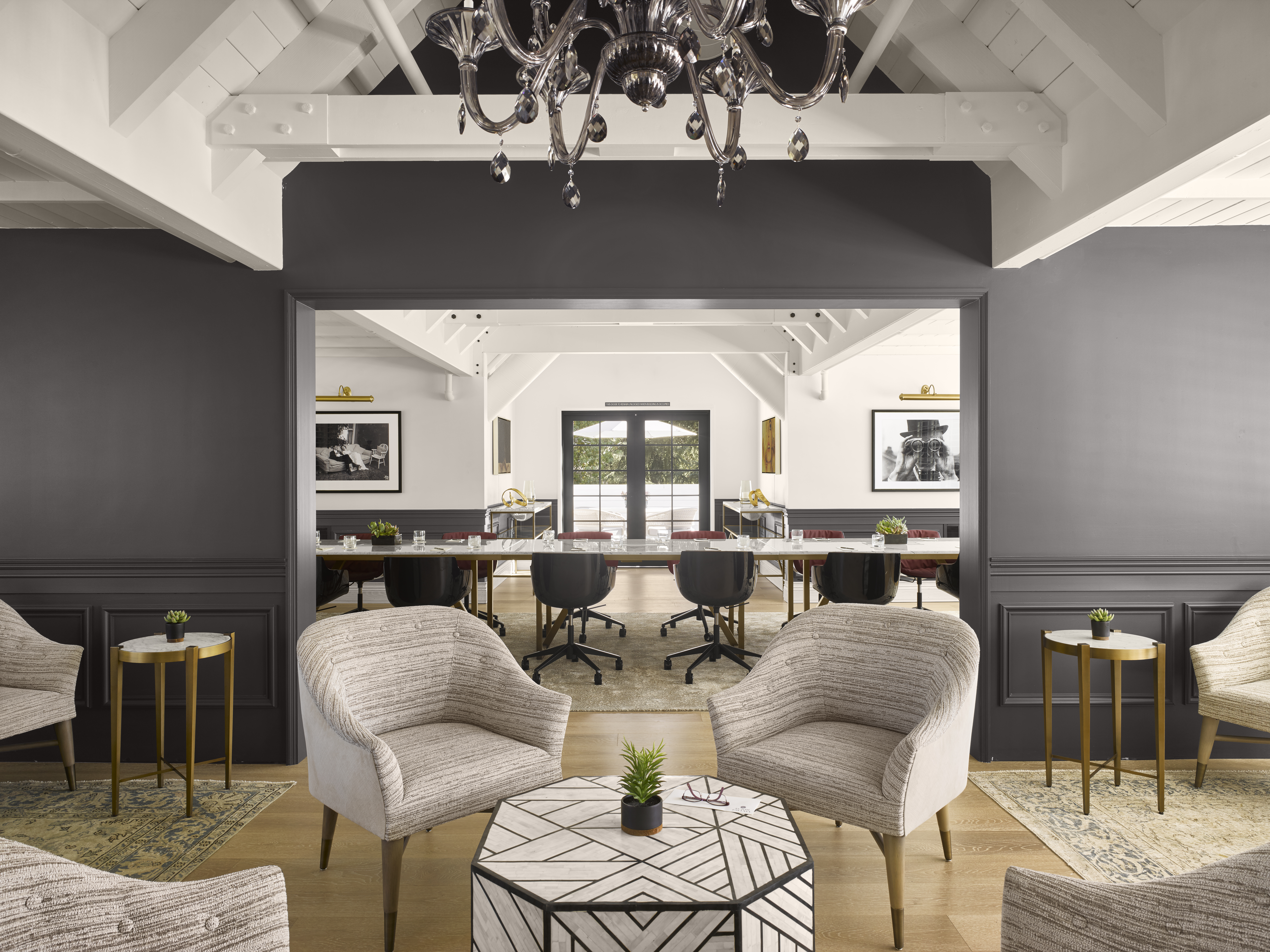 Vintage House at The Estate Yountville Reimagined – Hospitality Net