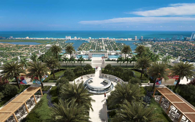 Hotels florida hollywood