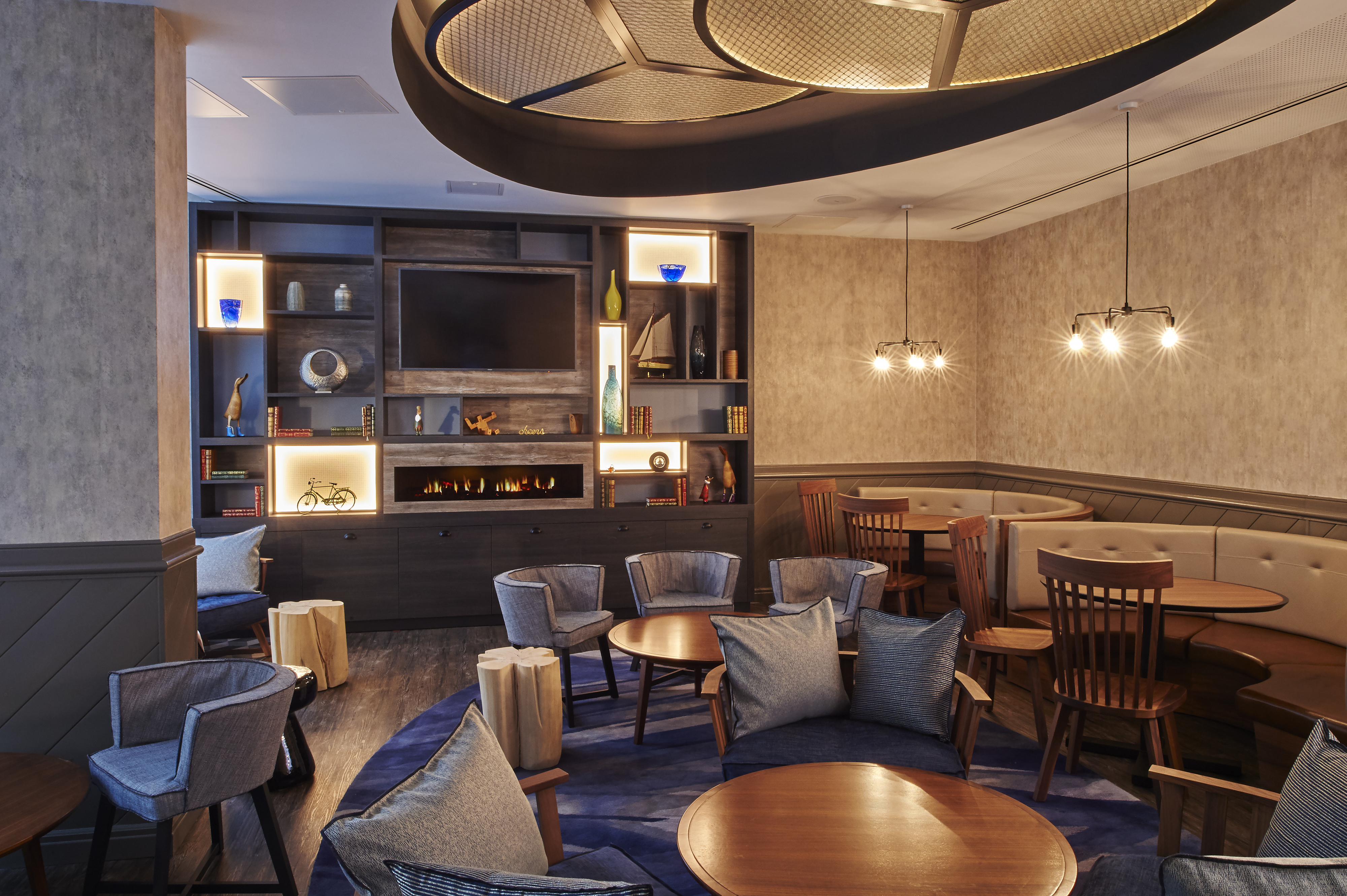 Cycas Hospitality Brings New Brand   South Point Suites   To Londonu0027s  Bermondsey Village