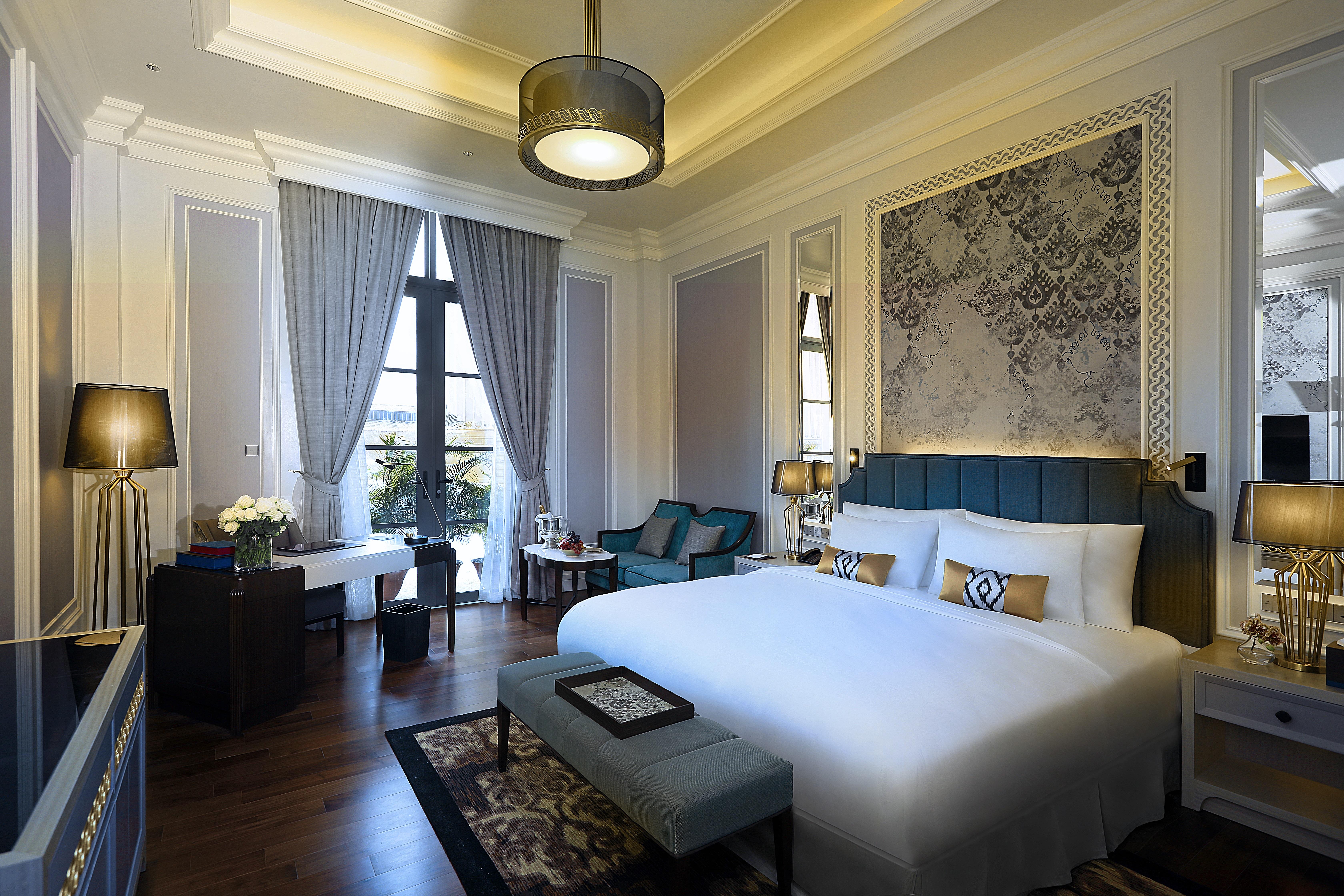 The Heritage Hotel Kempinski Yangon