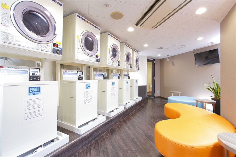 Hotel laundry operations how to optimise them for Designhotel definition