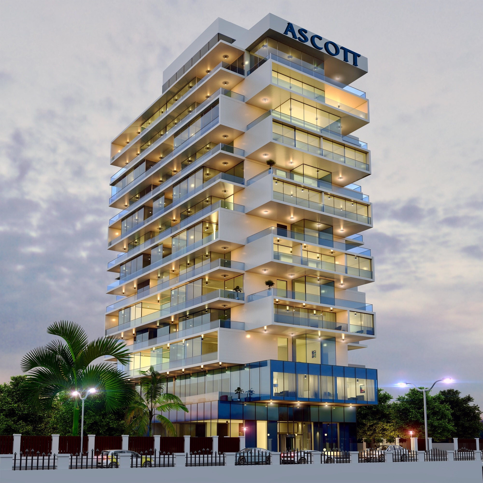 Ascott Caps Record Growth Year Of Over 21 000 Newly Added