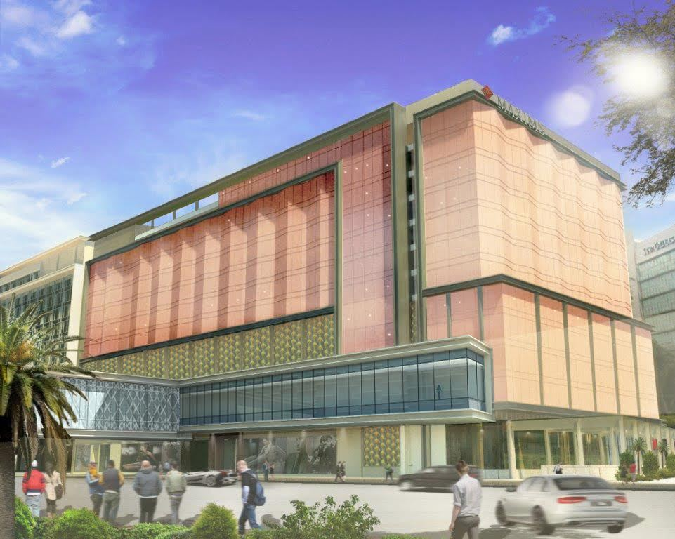 Okura To Introduce Luxury Hotel In Resorts World Manila Philippines