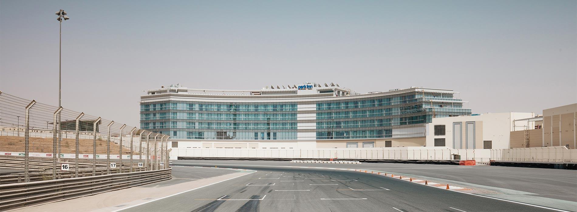 New radisson blu hotel apartments dubai silicon oasis for Hotels in motor city dubai