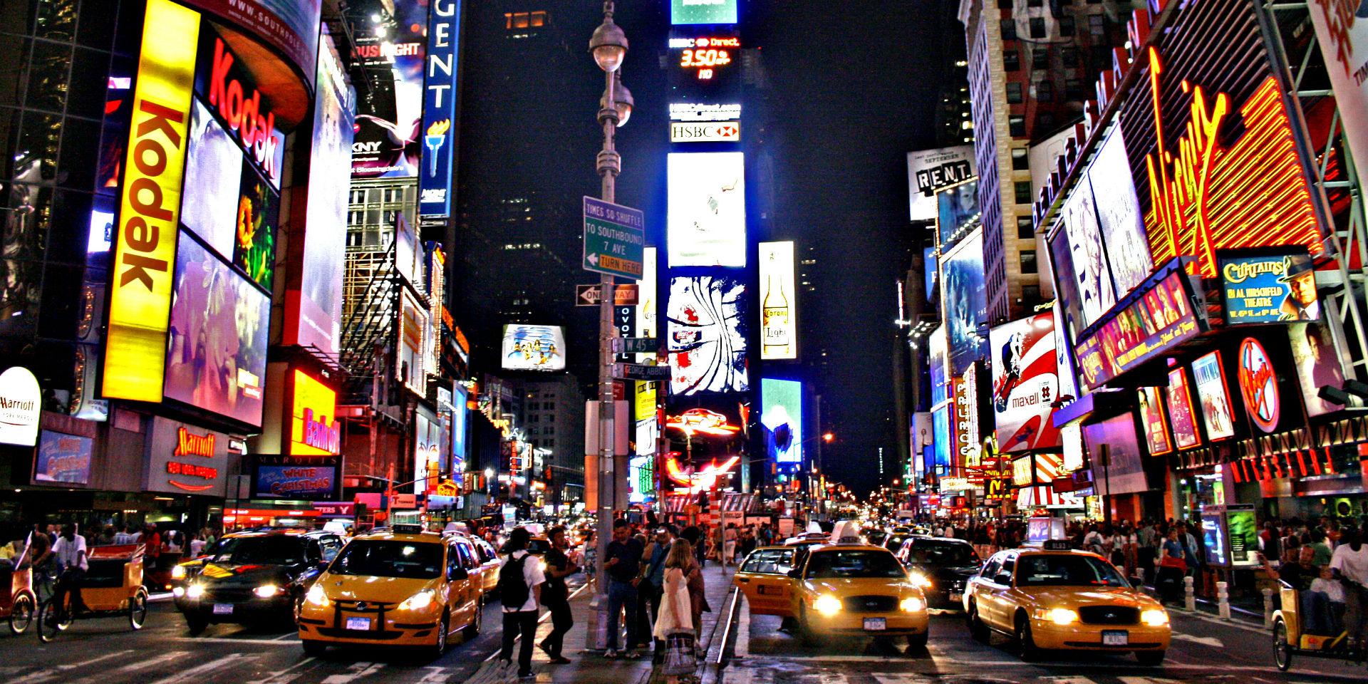 New York Hotel Room Tax
