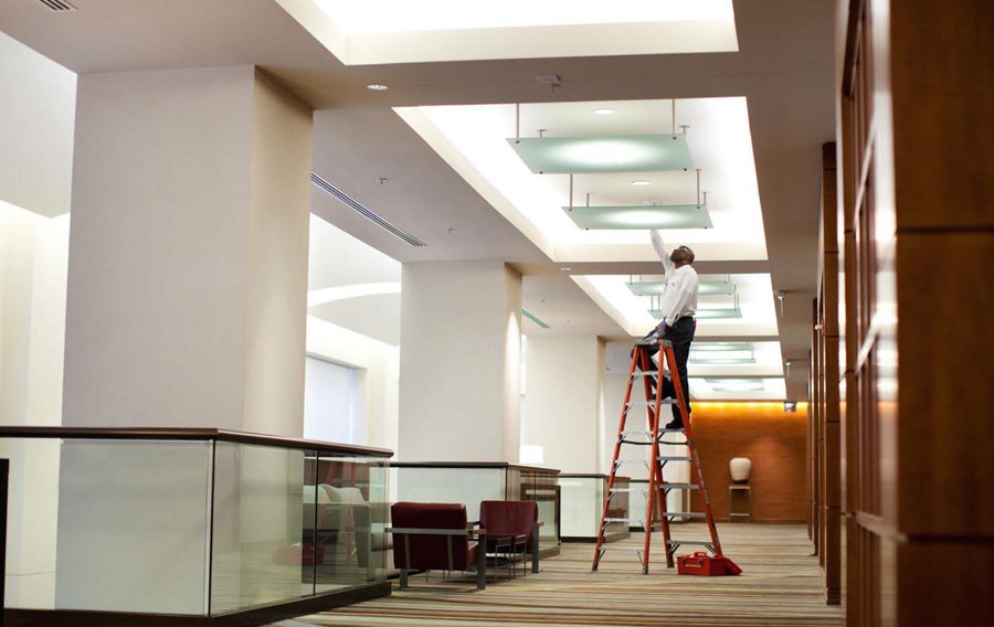 Hotel Maintenance Department How To Optimise It By