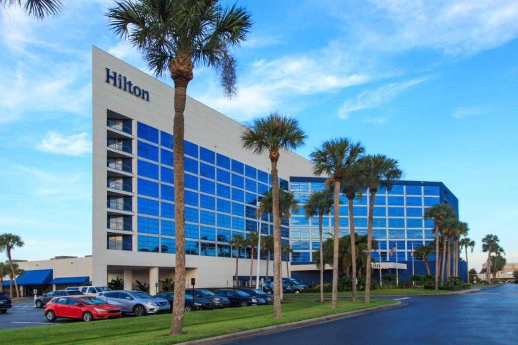 Robertdouglas Advises On The Of Hilton Melbourne Rialto Place Florida
