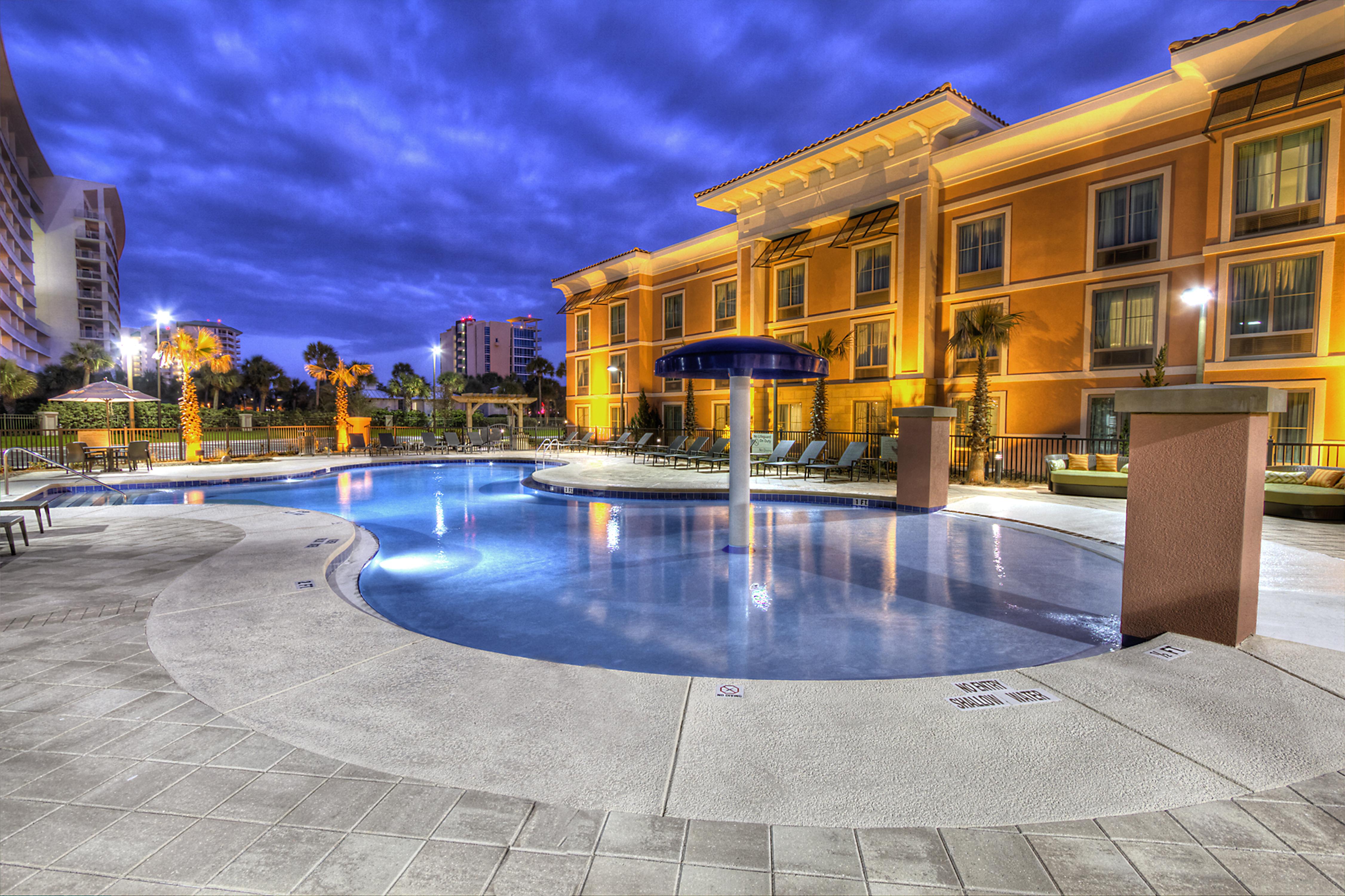 Key International Acquires Hampton Inn Suites By Hilton Destin