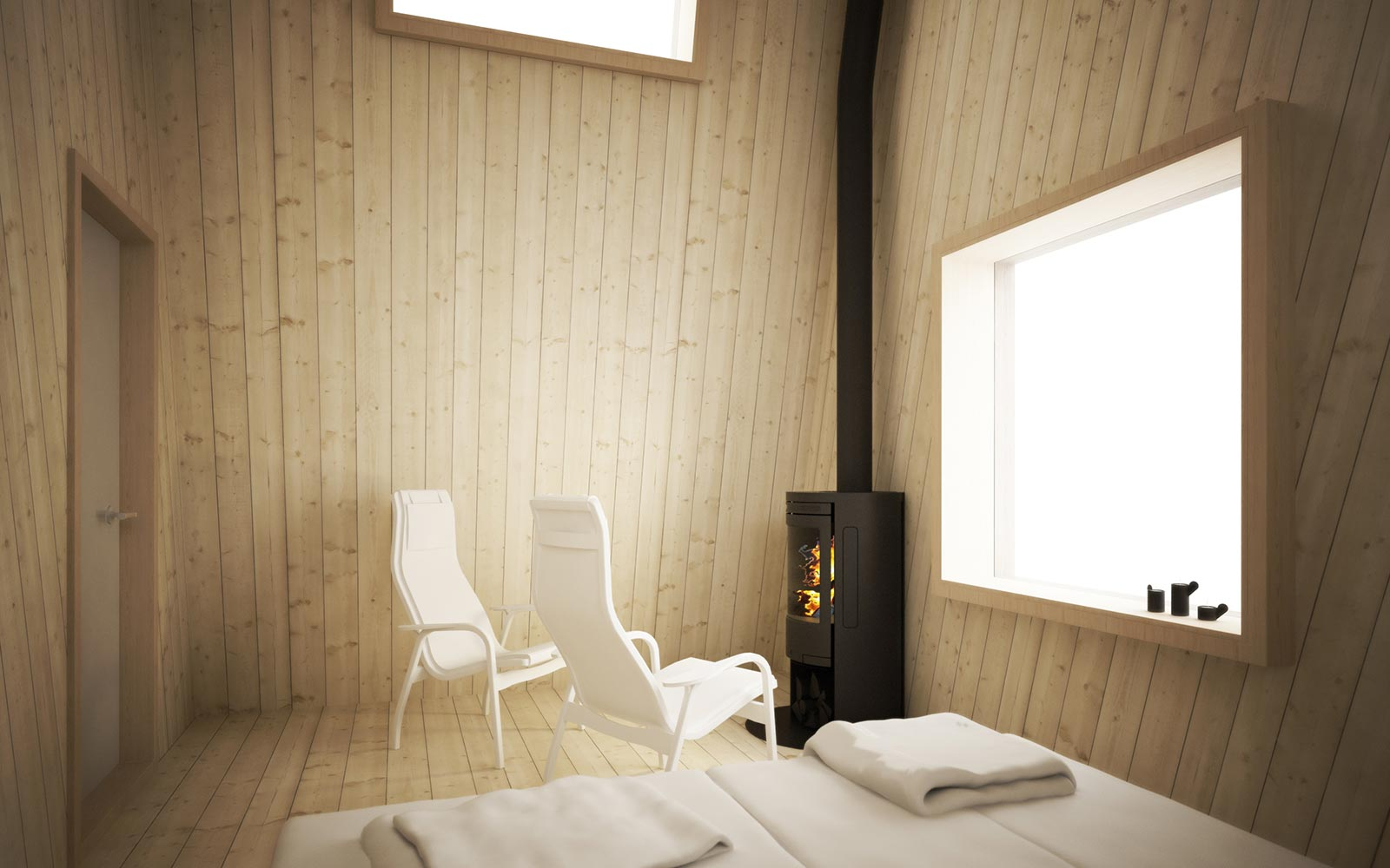 the arctic bath hotel spa to open this autumn. Black Bedroom Furniture Sets. Home Design Ideas