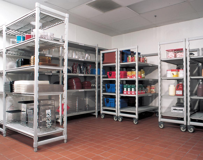 Hotel Storage Optimisation The Essentials By Lillian