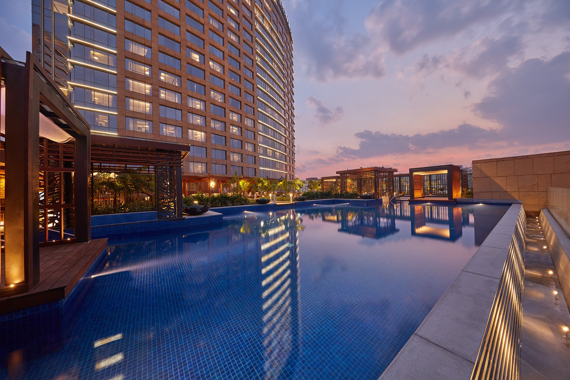 Conrad Hotels Amp Resorts Welcomes Second Property In India