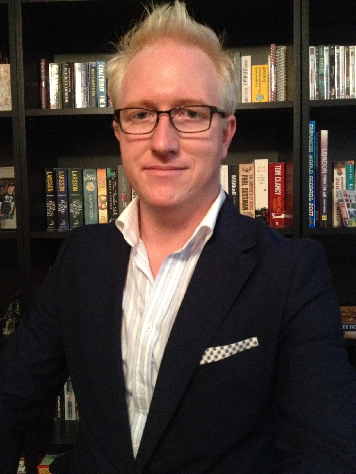 Ray Goertz has been appointed General Manager at The Arch London