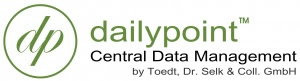 Webinar: You want to monetize your data? - dailypoint™ Online Demo