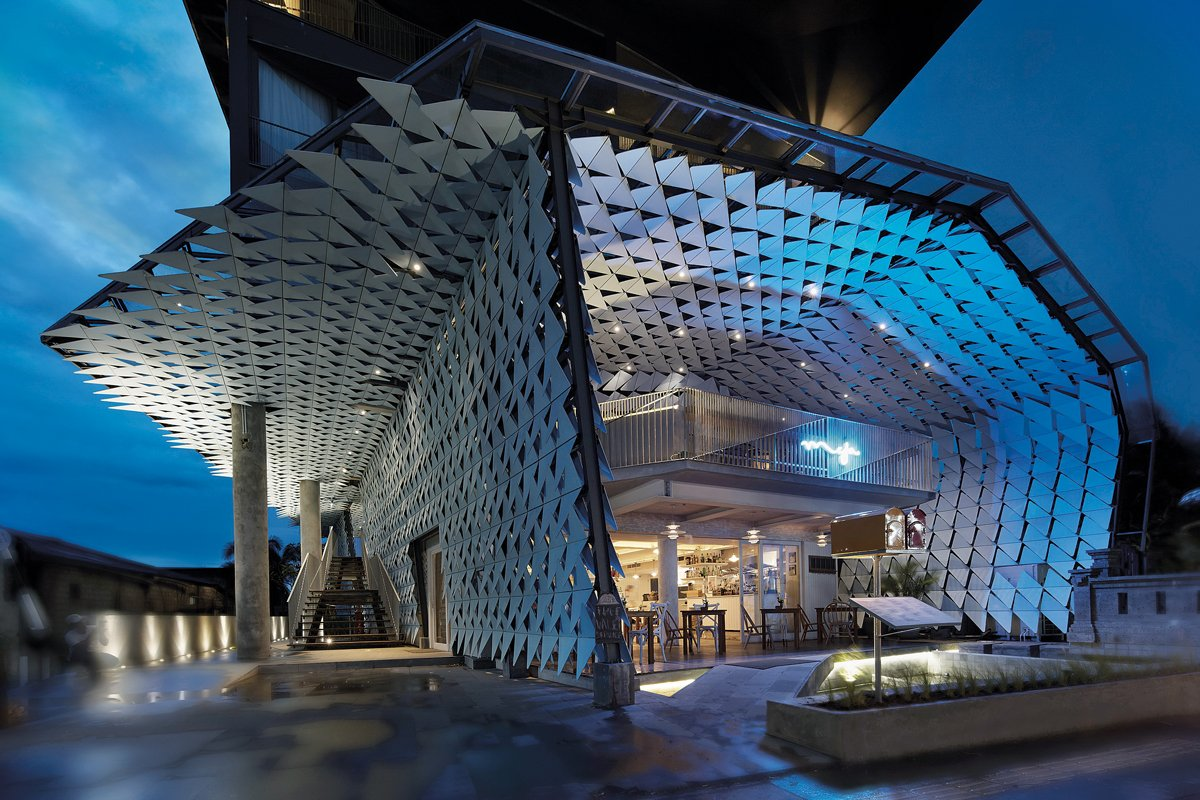 Design Solutions For A Truly Inviting Hotel Entrance Lillian