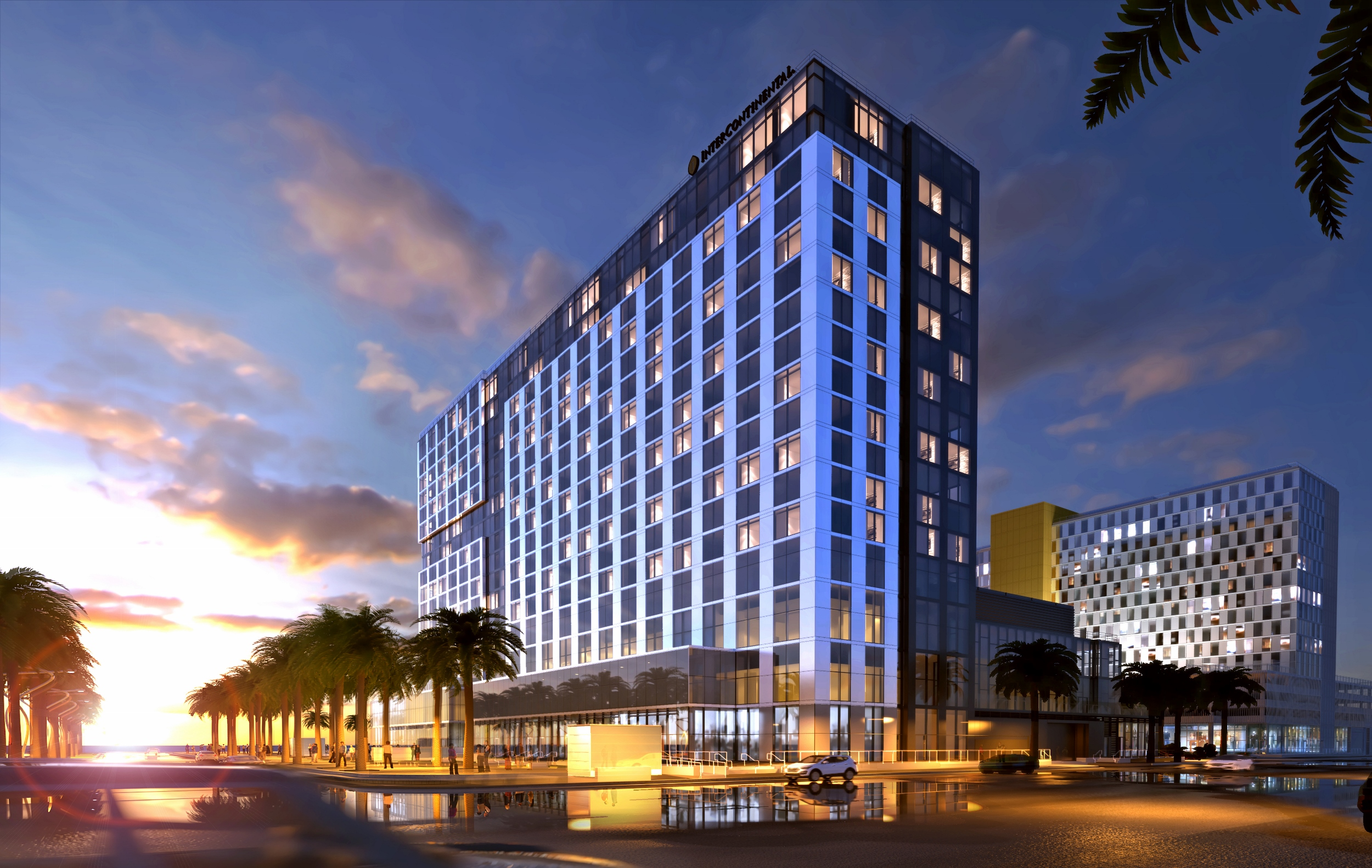 Ociated Luxury Hotels International Alhi Expands West Coast U S Options With Addition Of Two In California