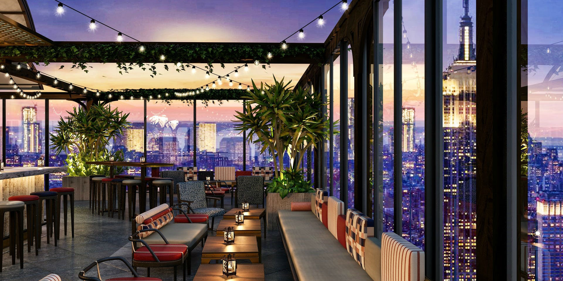 Moxy Hotels Continues Expanding Further Into The European Market This Move Builds On Brands Rapid Growth Since Its Inception In 2014