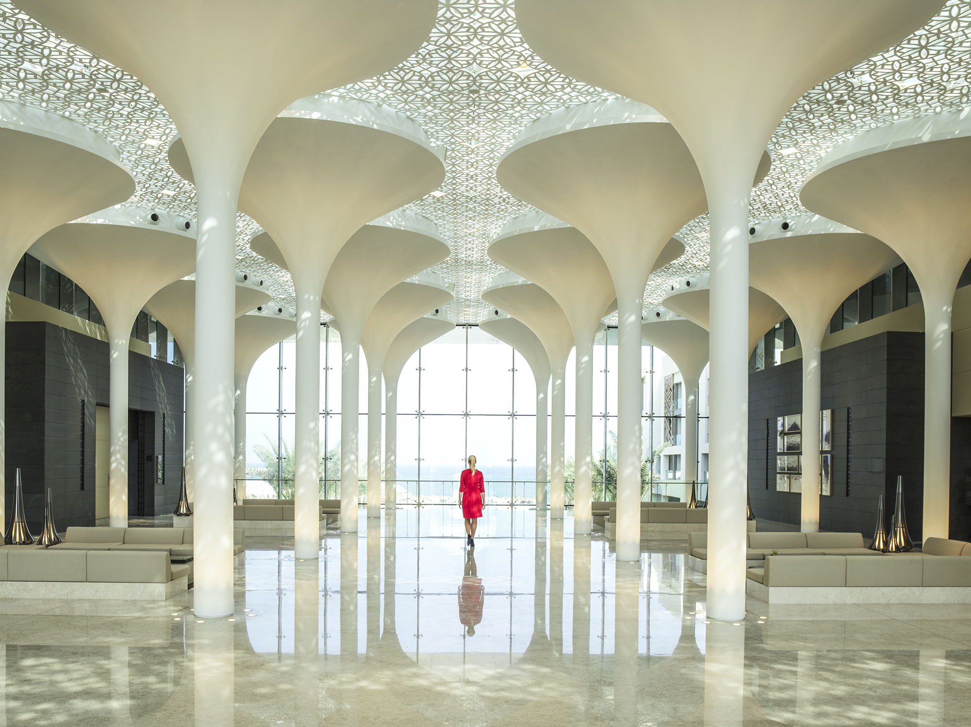 Kempinski Hotel Muscat Opens its Doors in the Sultanate of Oman ...