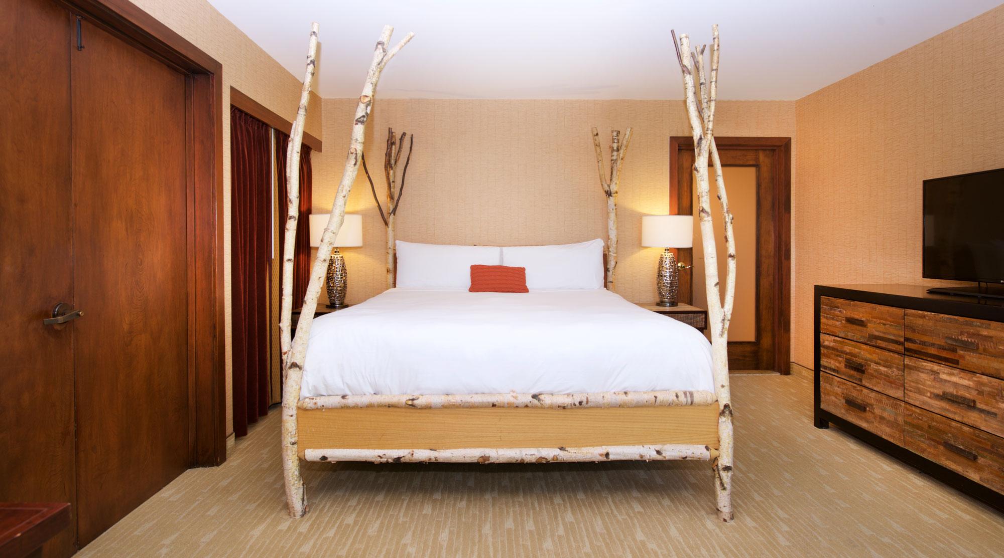 California S Legendary Lake Arrowhead Resort Spa Joins Benchmark Resorts Hotels Management Portfolio