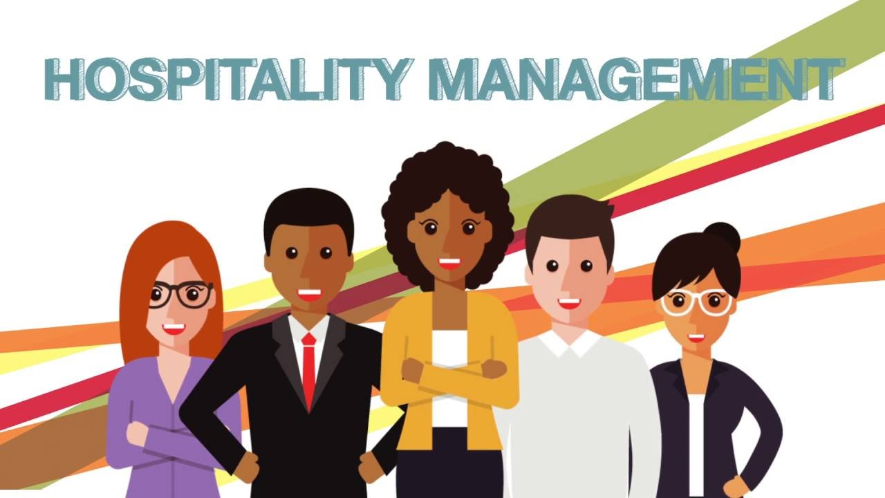 6 Simple Hospitality Management Ideas | By Carolin Petterson ...
