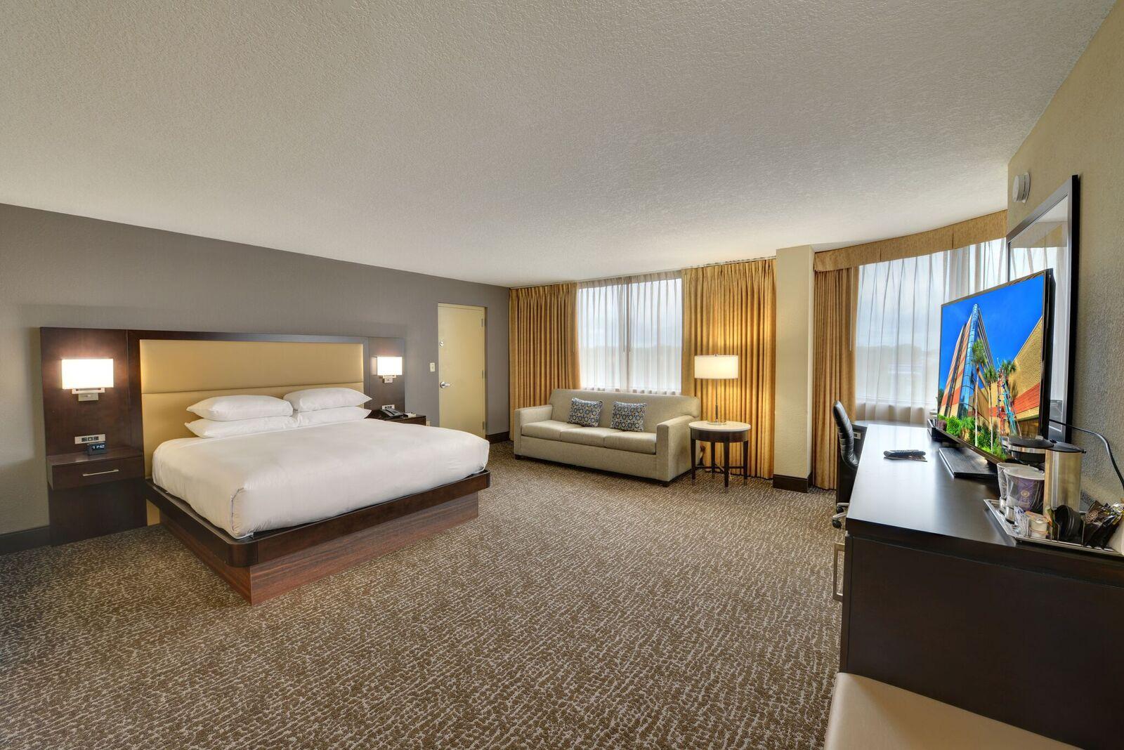 Hilton Orlando/Altamonte Springs Reinvents Hospitality with $5.6 ...