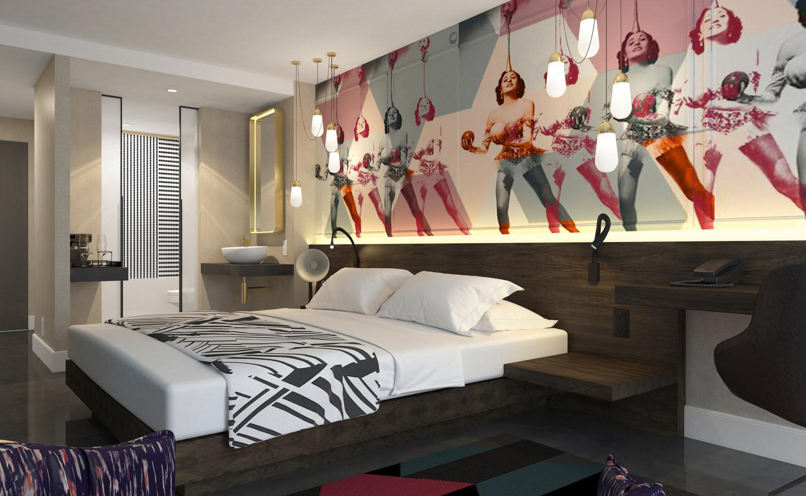 Αποτέλεσμα εικόνας για Dynamic global growth on the horizon for Renaissance Hotels