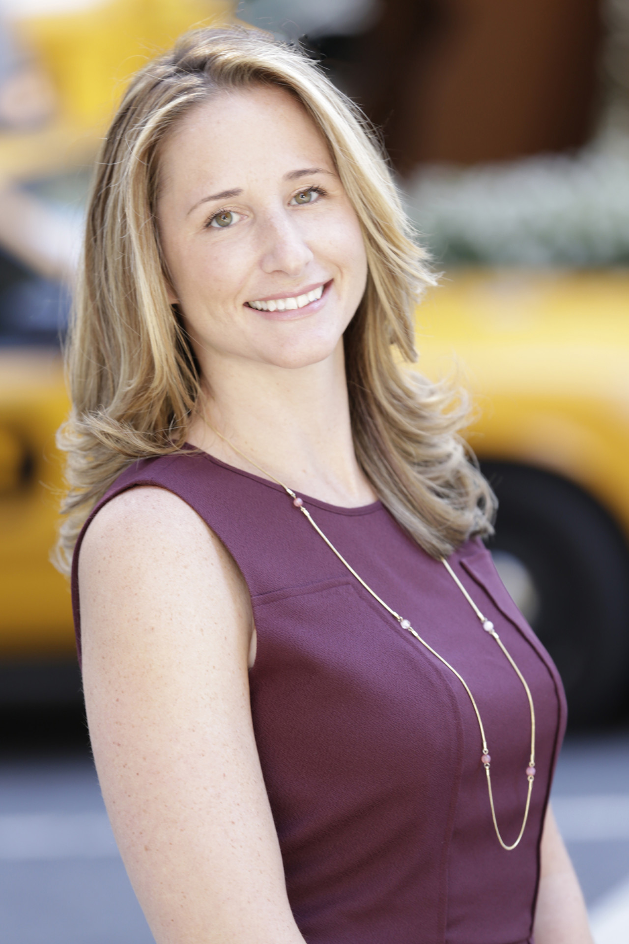 kristy daley has been appointed senior travel industry