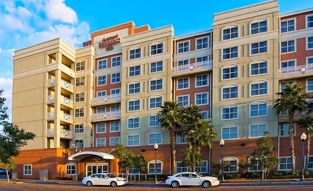 Αποτέλεσμα εικόνας για Noble Investment Group acquires Residence Inn by Marriott Tampa Downtown