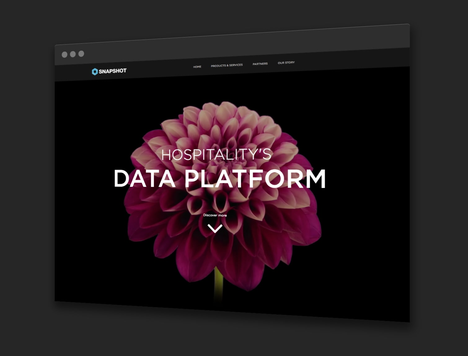 Αποτέλεσμα εικόνας για SnapShot launches the first independent hospitality data platform