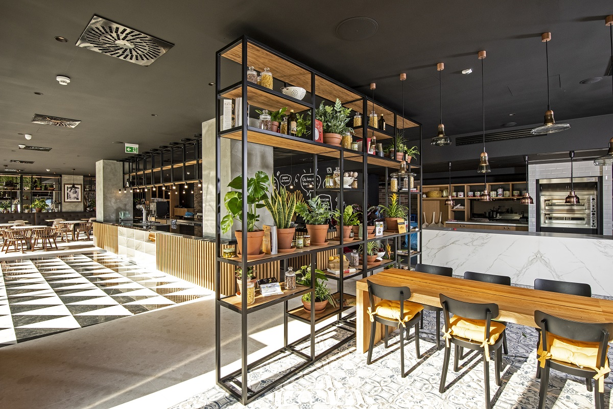 Park Inn By Radisson Re Opens In Bratislava Slovakia