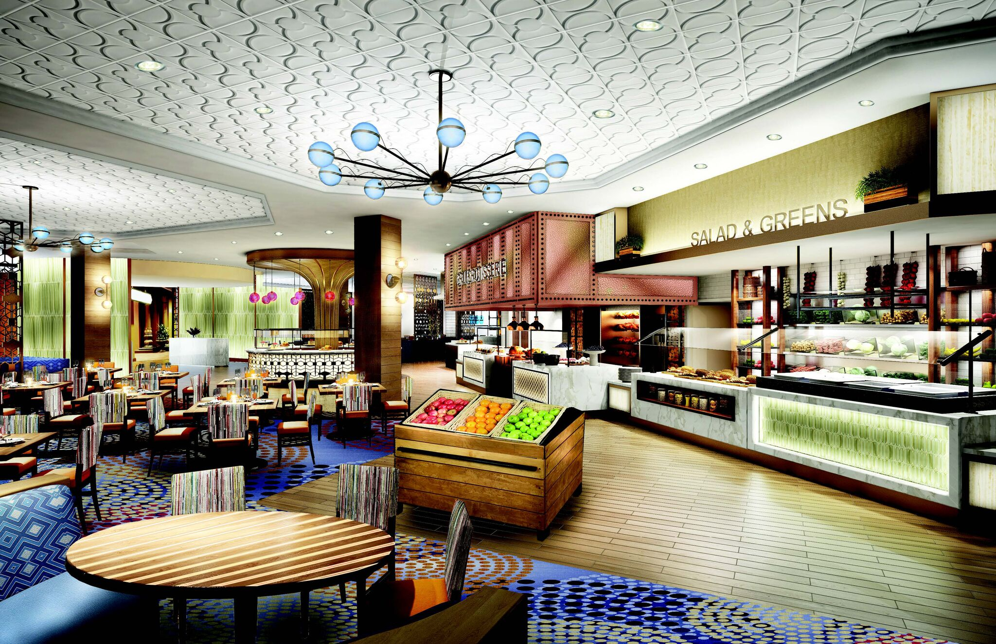 Hard Rock Hotel Casino Atlantic City Unveils Design Hospitality Net