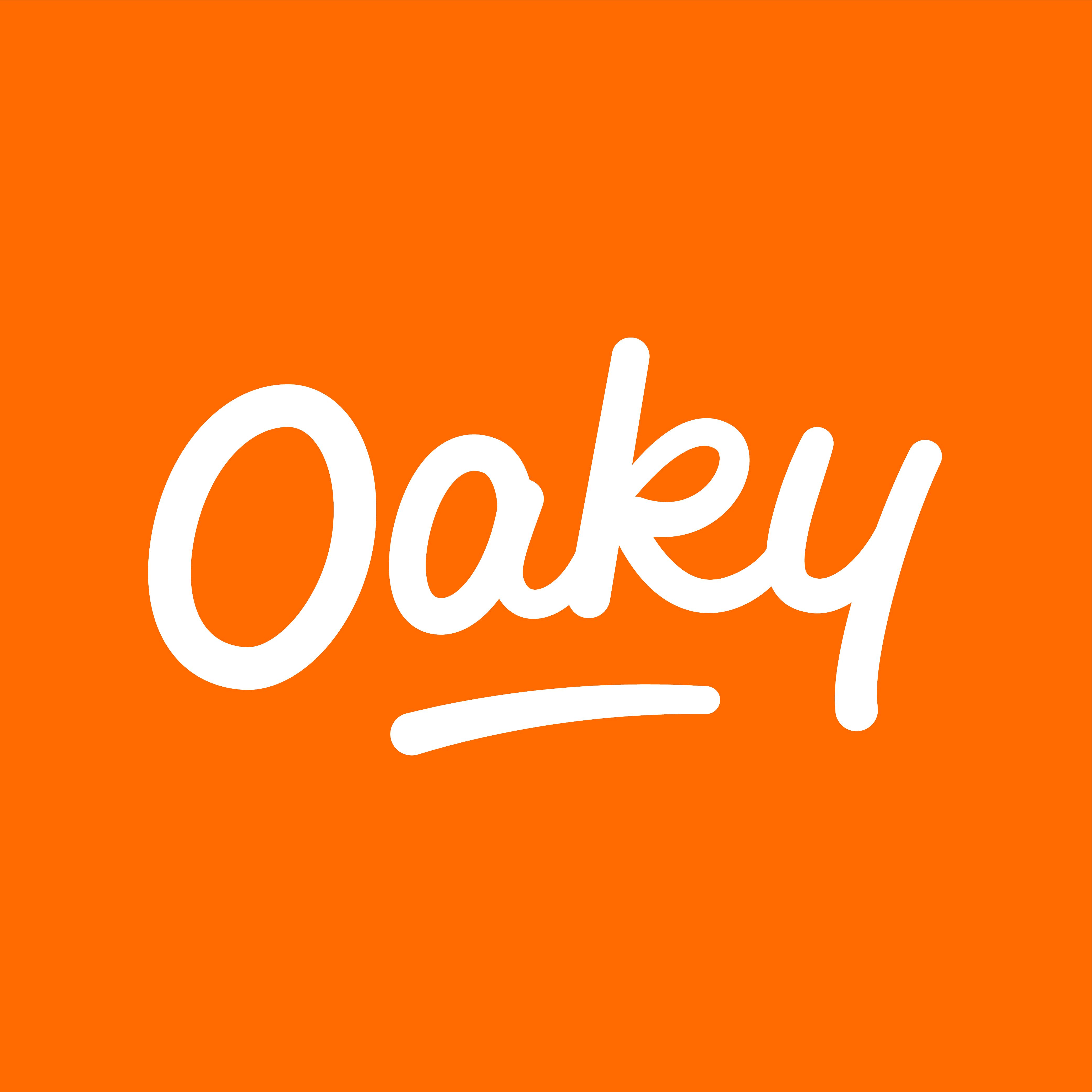 Oaky logo
