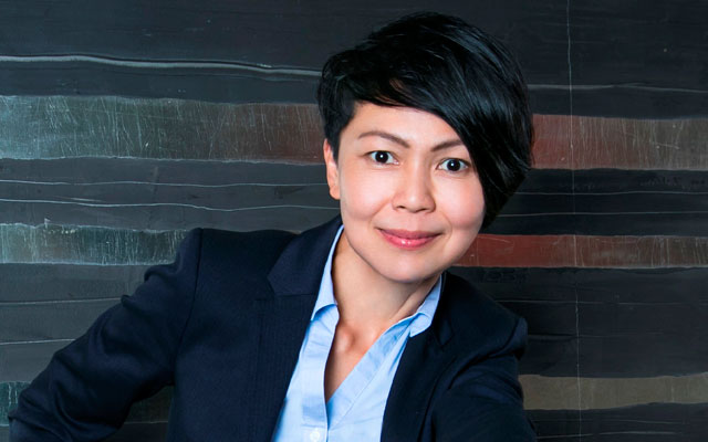 top fashion free delivery utterly stylish Helen Tan named hotel manager at HK properties of Marco Polo ...