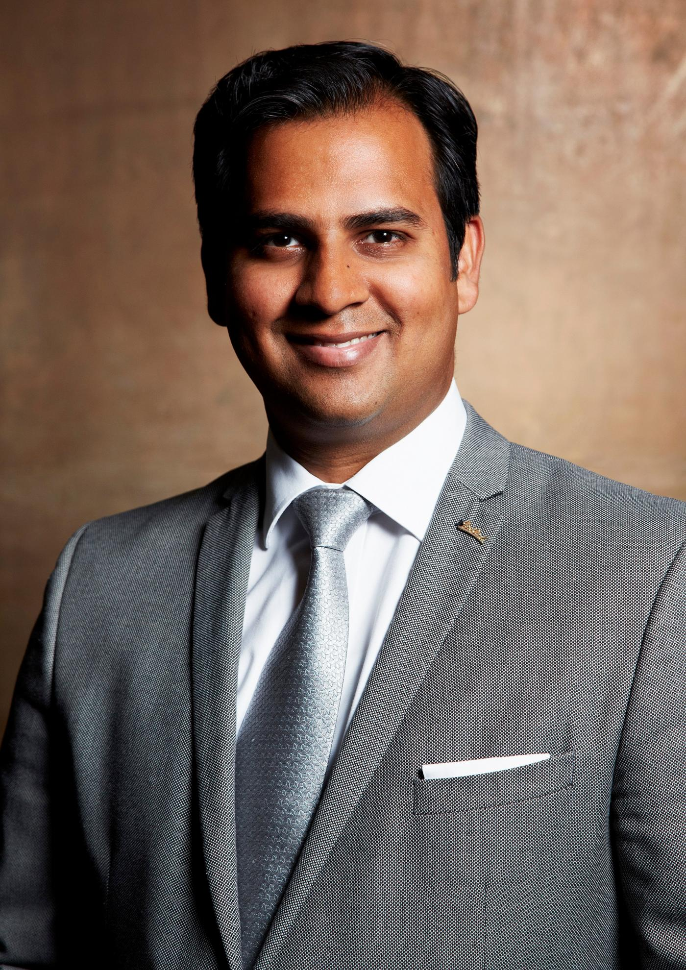 kumar mishra has been appointed general manager at