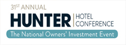 Hunter Hotel Investment Conference 2019
