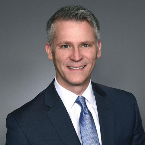 Marcus Hotels' VP of HR Steve Martin