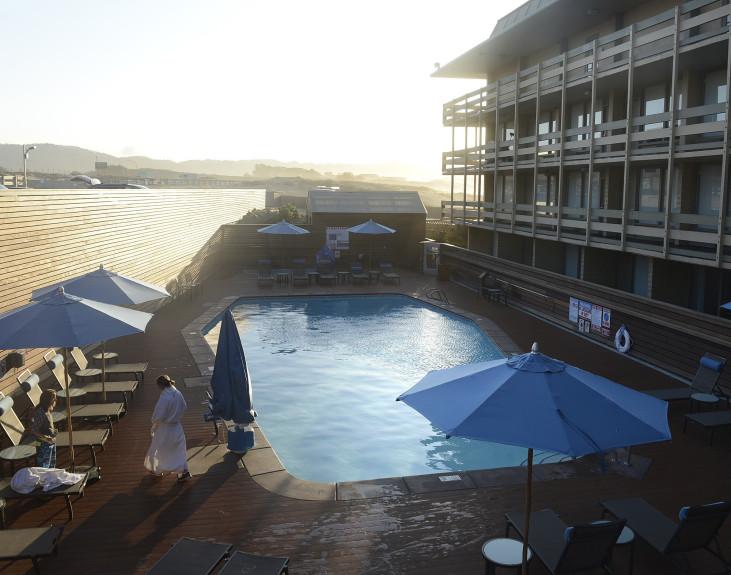 Hyatt Hotels To Assume Management Of Ventana Big Sur Carmel Valley