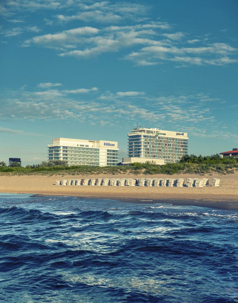 Αποτέλεσμα εικόνας για Hilton to open Baltic beachside resort in Poland