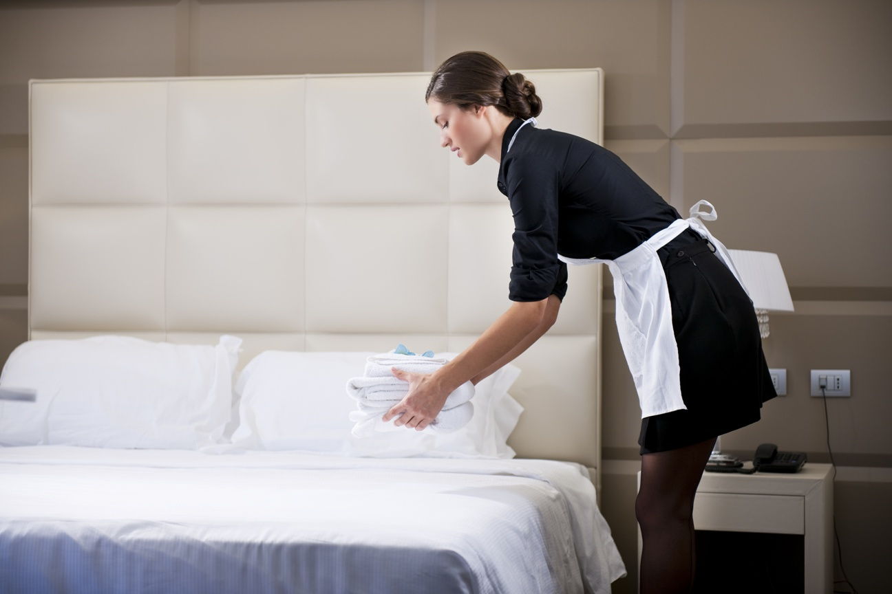 the need for true careers in housekeeping by larry mogelonsky