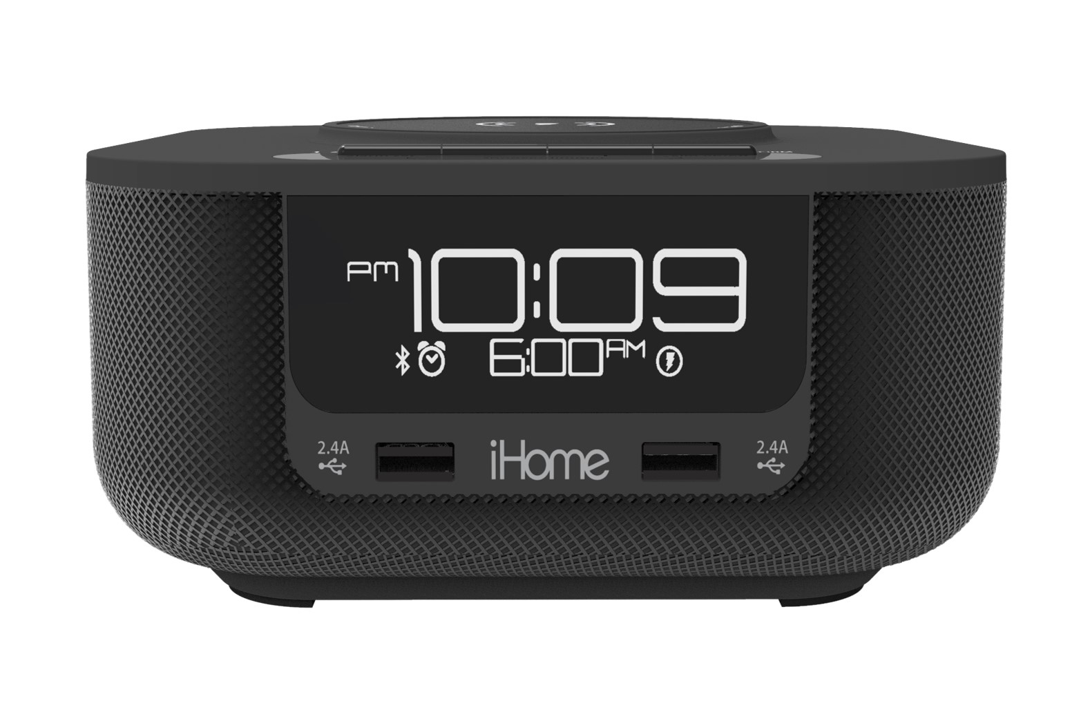 2d2c9a06fd7 Hotel Technologies to Showcase Qi Wireless Charging Clock with Bluetooth at   HX