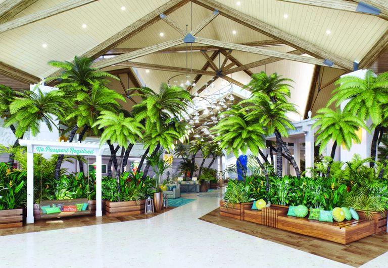 Margaritaville Hotels and Resorts – Hospitality Net