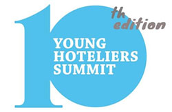 logo Young hoteliers Summit