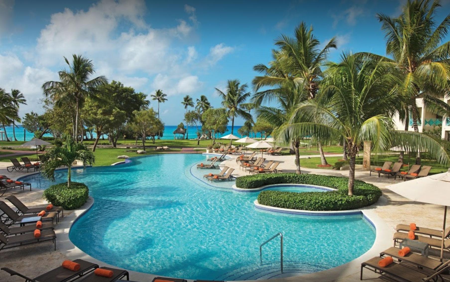 Hilton La Romana an Allinclusive Adult Resort