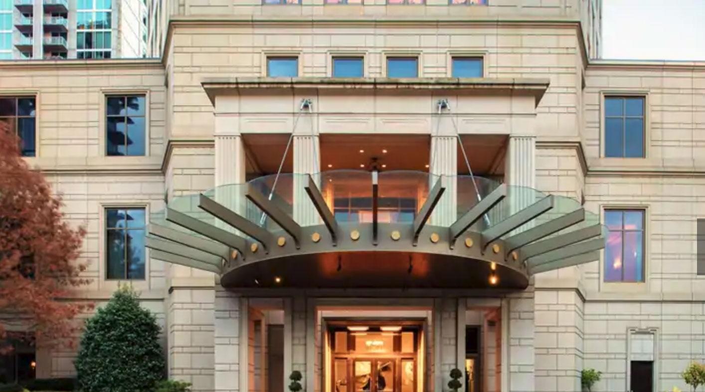 Waldorf Astoria Hotels Resorts Debuts In Atlanta Buckhead