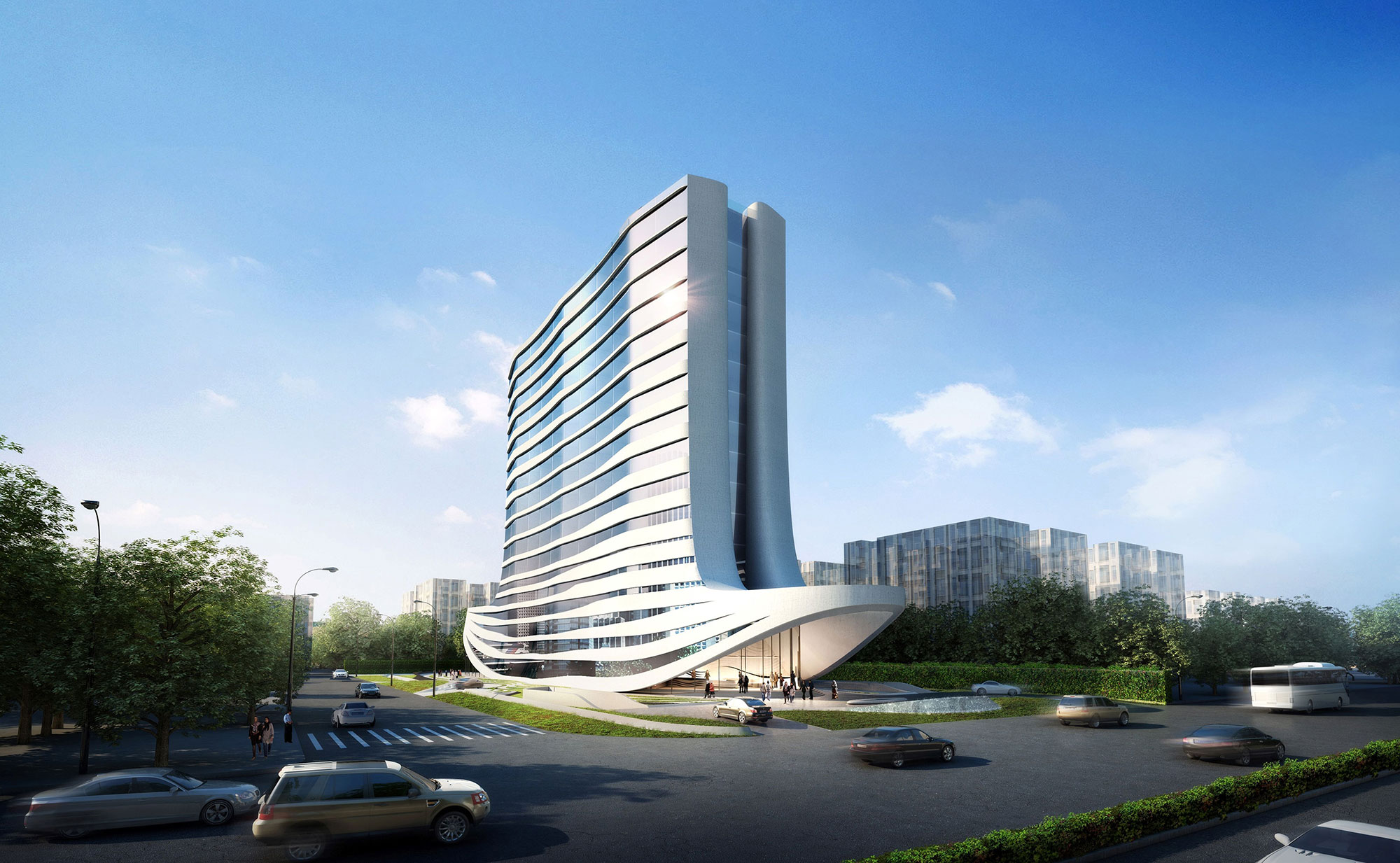 doubletree by hilton opens first hotel in ahmedabad hospitality net