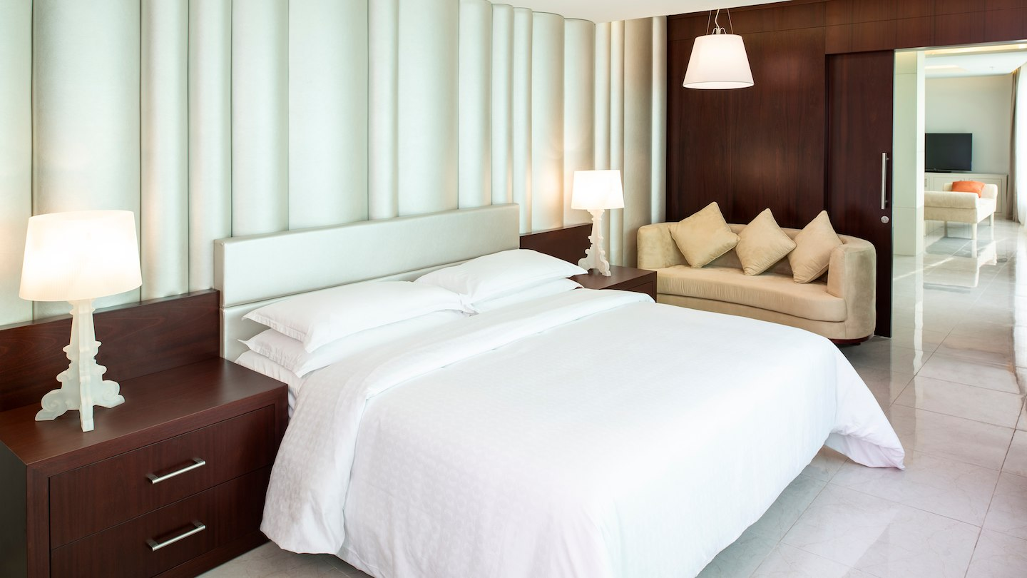 Four Points By Sheraton Sharjah Opening Next Month