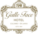 Galle Face Hotel logo